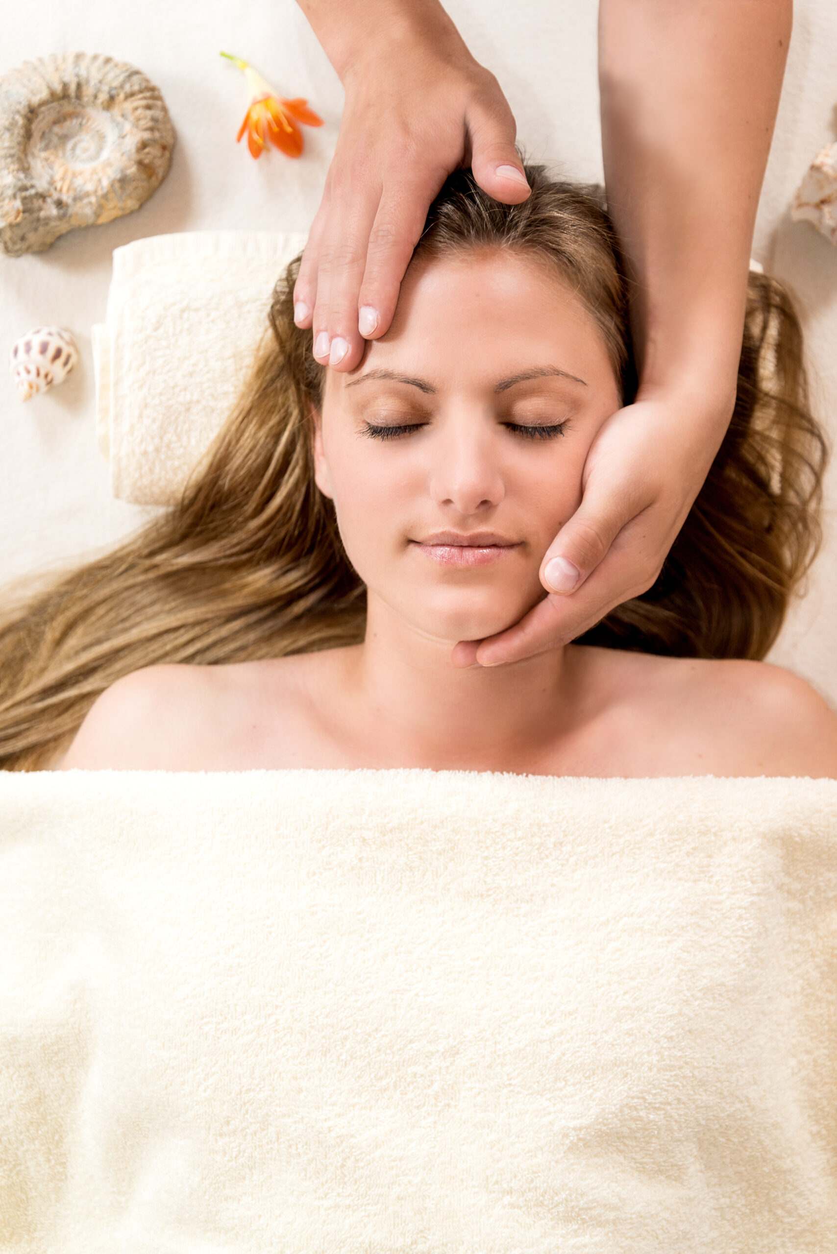 Massage (KGS Massage Gröblacher, Mirjam M.)